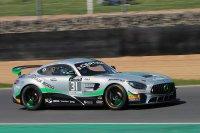 Bas Schouten/Ward Sluys - Selleslagh Racing Team Mercedes AMG GT4