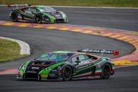 FFF Racing Team - Lamborghini Huracán GT3