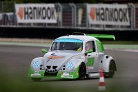Publincentive by Leader Racing - VW Fun Cup