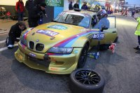 PDM Motorsport - BMW Z3M