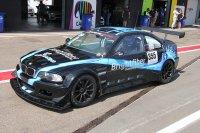 Brightfiber Glasvezel Promotie Team - BMW E46 M3