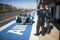 Harry Tincknell - Jaguar Racing