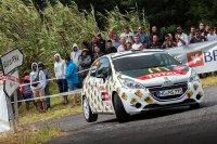 Joachim Wagemans - Peugeot 208 R2