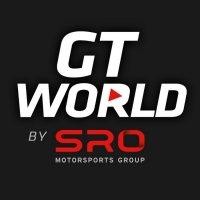 GT World, het YouTube-kanaal van SRO