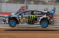 Ken Block - Ford Focus Supercar