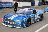 Marc Goossens - Braxx Racing