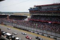 Start 24 Heures du Mans 2015