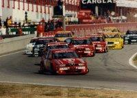 Alfa Romeo 155 V6 - Zolder 1994