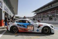 QSR Racing - Mercedes-AMG GT4