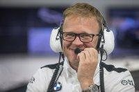 Stefan Reinhold - BMW Team RMG