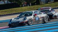 Porsche Lorient Racing - Porsche 991 Cup