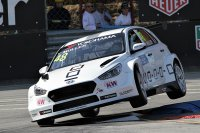 Yvan Muller - YMR Hyundai TCR
