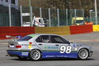 De Vocht-Doms - BMW BGDC