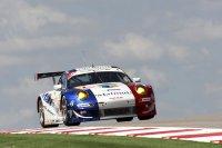 IMSA Performance Matmut - Porsche 911 GT3 RSR #76