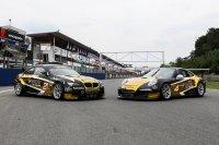 EMG Motorsport BMW vs. Porsche