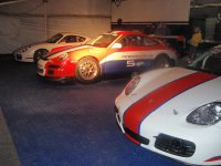 Thems Racing by Powercars