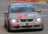JJ Motorsport/Xwift Racing - BMW 235i