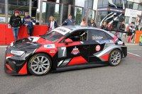 Eric Dewaelheyns/Giovanni Scamardi - Audi RS 3 LMS TCR