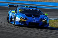 Gerard Van der Horst & Loris Spinelli - Lamborghini Huracan evo Super Trophy