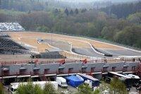 Spa-Francorchamps: Start-finish en jokerlap