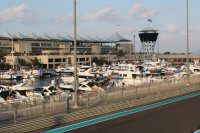 Yas Marina Circuit - Abu Dhabi