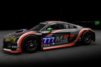 MS7 by WRT - Audi R8 LMS