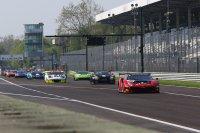 Start main race