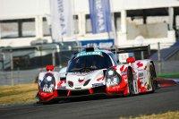 LMP3 van Frikadelli Racing