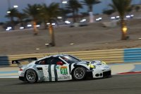 Manthey Racing Porsche 911 RSR