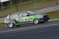 Tom Laureyns - VW Golf2