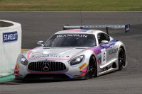 Denis Remenyako - GetSpeed Performance Mercedes AMG GT3