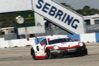 Laurens Vanthoor - Porsche 911 RSR