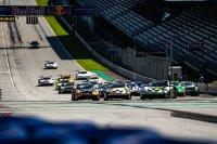 Start Porsche Carrera Cup Benelux @ Red Bull Ring