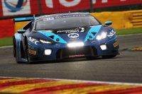 Attempto Racing - Lamborghini Huracán GT3