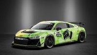 DTM Trophy - Audi R8 LMS