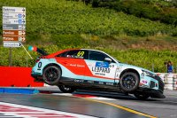 Jean-Karl Vernay - Leopard Racing Team Audi Sport Audi RS3 LMS