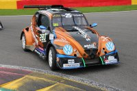 Milo Socardenne - VW Fun Cup