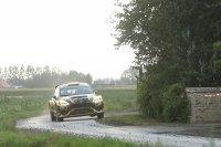Kevin Demaerschalk - Ford Fiesta