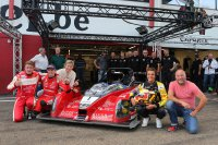 Russell Racing by PK Carsport - Norma MF 20C