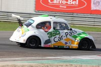 Carpass LRE by DRM - VW Fun Cup