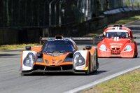 Joachim Ryschka - Ligier LMP3