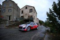 Kevin Abbring - Hyundai i20 WRC