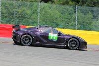 Lemma/Eburderie/Dacosta/Alonso - Ligier JS2R