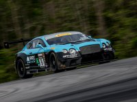 K-PAX Racing - Bentley Continental GT3