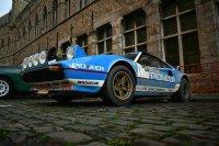 Claerhout Jochen / Den Hartog Bart - Ferrari 308 GTB Gr. B Michelotto