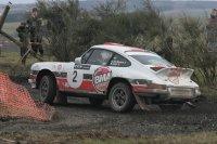 Gregoire de Mevius - Porsche 911