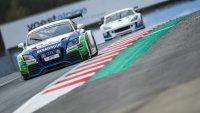 Besaplast Racing - Audi TTRS
