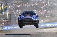 Michaël 'MDK' De Keersmaecker stijgt op - Ford Fiesta Supercar
