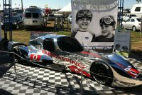 DeltaWing Racing Cars - DeltaWing Coupé Elan