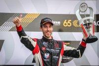 Esteban Guerrieri - Münnich Motorsport